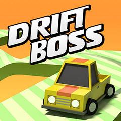 Drift Boss gameplay