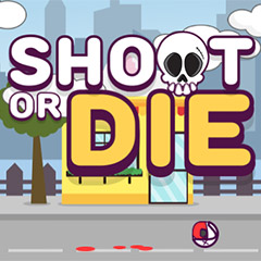 Shoot Or Die gameplay