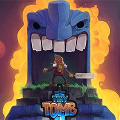 Tiny Tomb gameplay