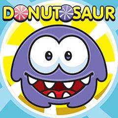 Donutosaur gameplay
