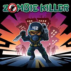 Zombie Killer gameplay