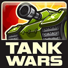 Tank Wars gameplay