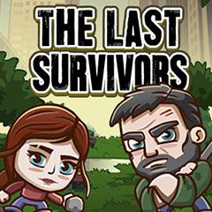 The Last Survivors gameplay