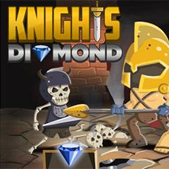 Knight's Diamond gameplay
