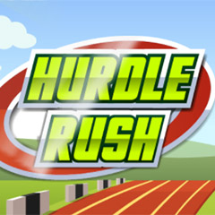 Hurdle Rush gameplay