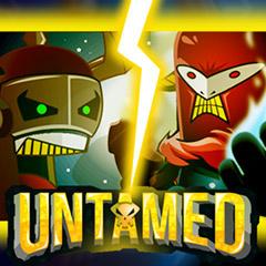 Untamed gameplay