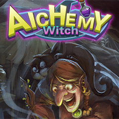Alchemy Witch gameplay