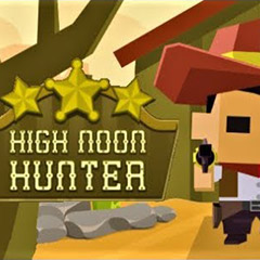 High Noon Hunter gameplay