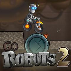 Go Robots 2 gameplay