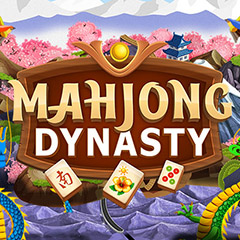 Mahjong Dynasty gameplay