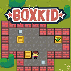 Boxkid gameplay