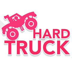 Hard Truck gameplay