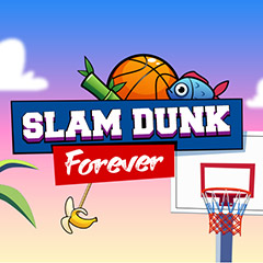 Slam Dunk Forever gameplay