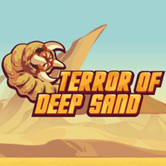 Terror Of Deep Sand gameplay