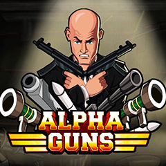 Alpha Guns gameplay