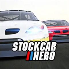 Stock Car Hero gameplay