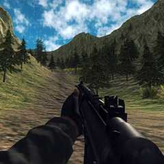Special Forces gameplay