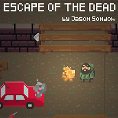 Escape Of The Dead gameplay