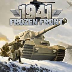 1941 Frozen Assault gameplay