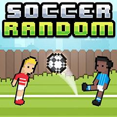 Soccer Random gameplay