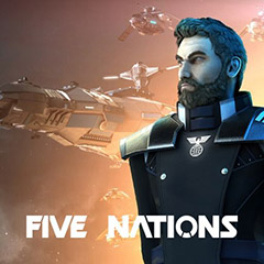 Five Nations gameplay