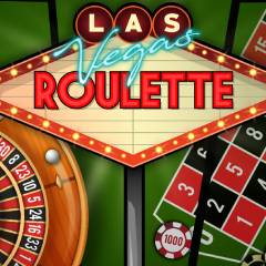 Las Vegas Roulette gameplay