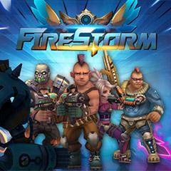 FireStorm gameplay