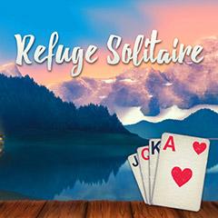 Refuge Solitaire gameplay